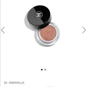 Unused CHANEL Longwear Luminous Cream Eyeshadow